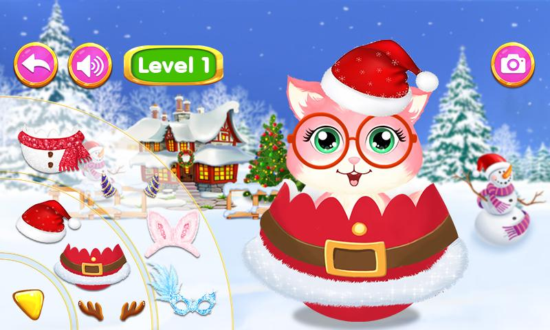 Android Surprise Eggs for Toddlers Screen 3
