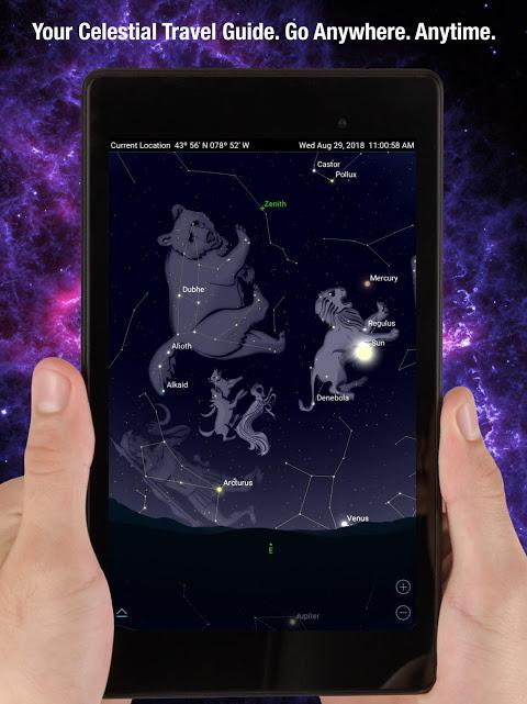 SkySafari 5 5.4.0.0 Screen 8