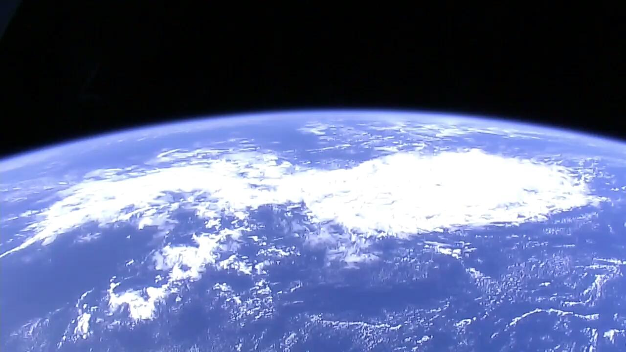 ISS HD Live: View Earth Live 5.4.3 Screen 18
