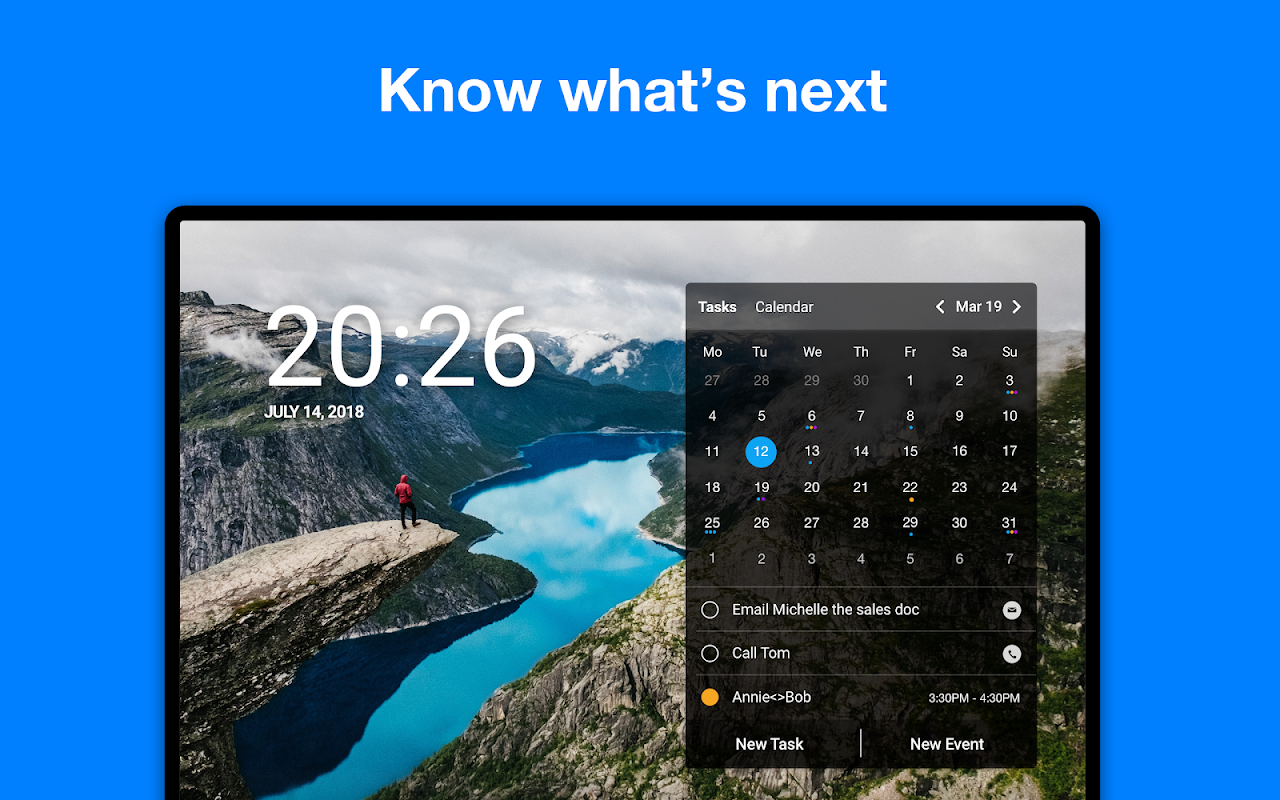 Any.do: To-do list, Calendar, Reminders & Tasks 4.12.0.5 Screen 9