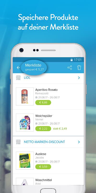 marktguru Prospekte & Angebote 3.0.16 Screen 14