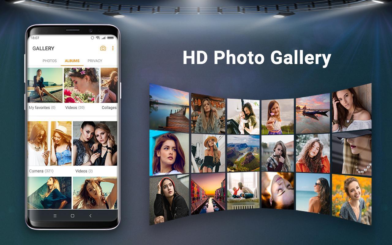 Photo Gallery & Album 2.2.9 Screen 12