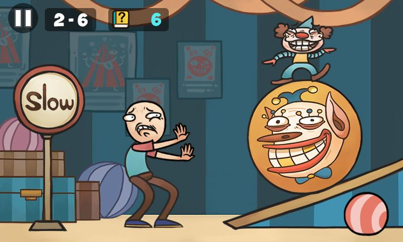 Rage Face Love Story 1.1.0 Screen 4