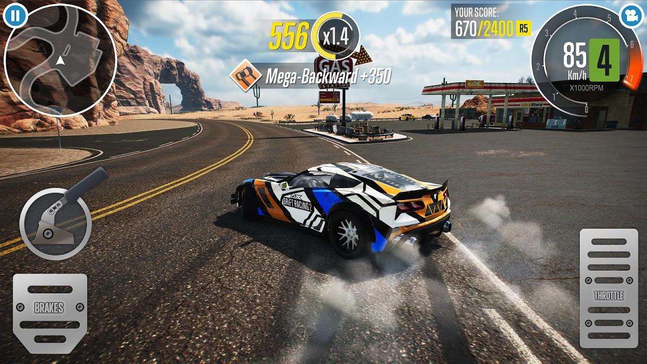 CarX Drift Racing 2 1.1.1 Screen 1