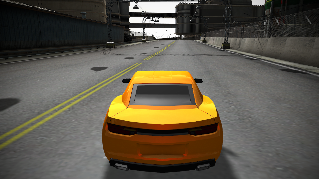 Android Drift Racing GT:Real Extreme Screen 4
