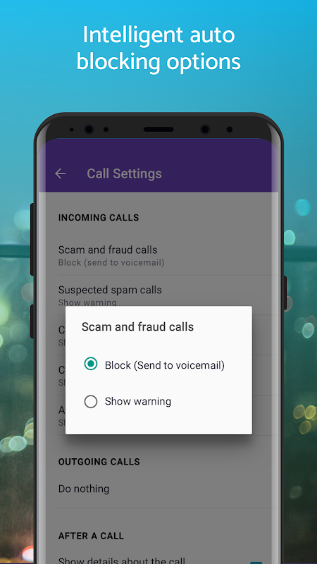 Hiya - Caller ID & Block 8.2.3-6703 Screen 4