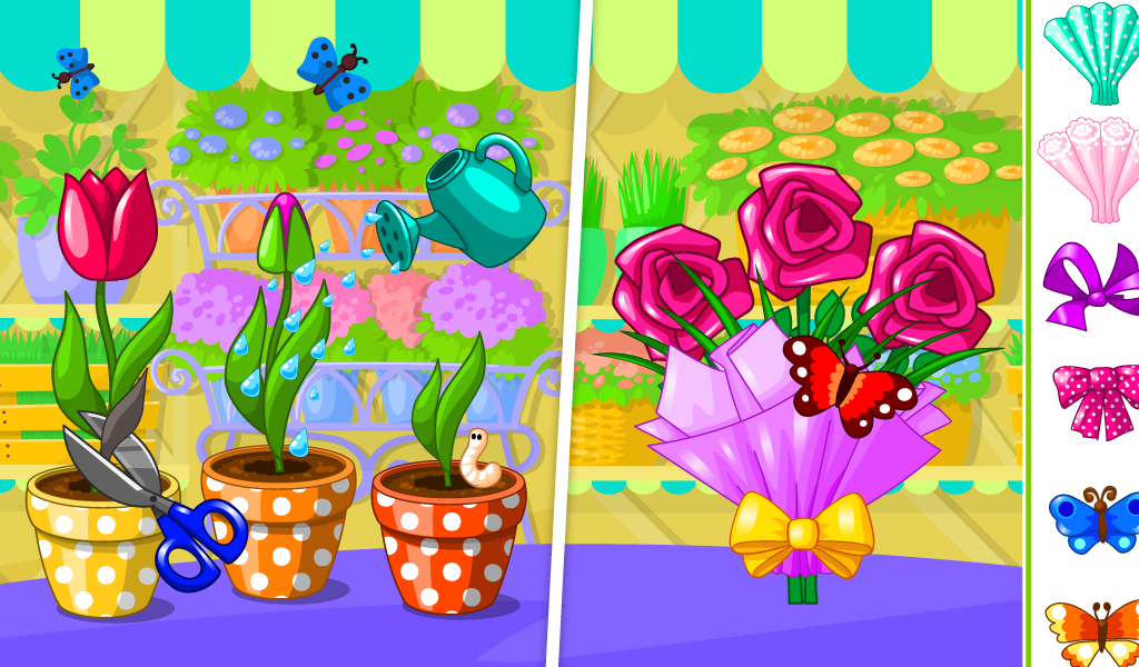 Garden Game for Kids 1.03 Screen 15