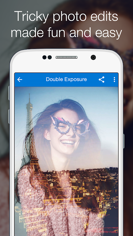 Photo Lab PRO Picture Editor: effects, blur & art 3.6.19 Screen 5