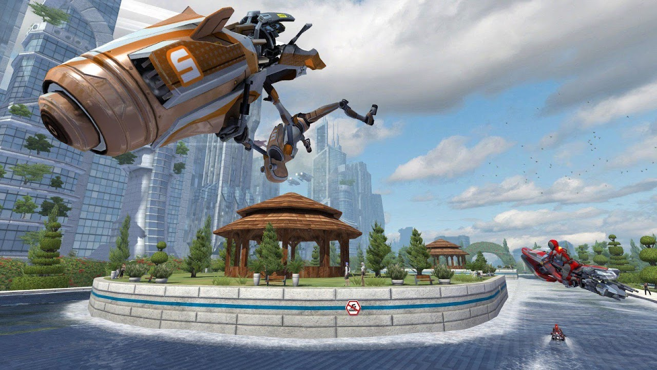 Riptide GP: Renegade 1.2.1 Screen 6