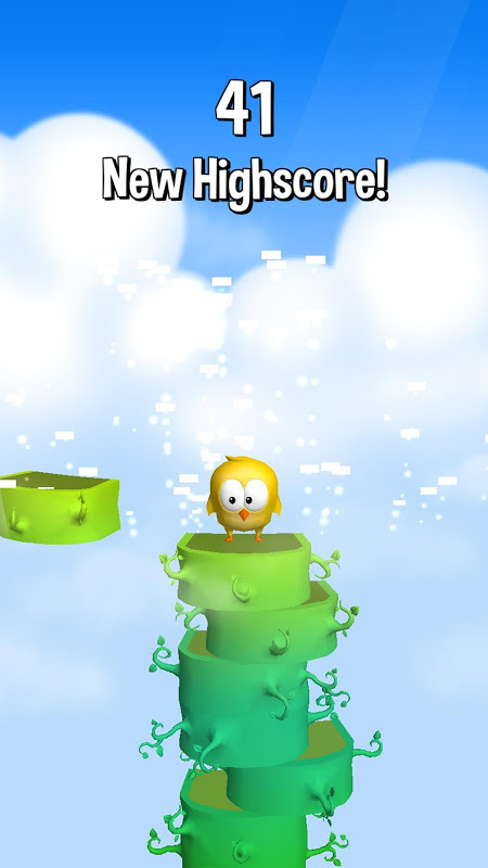 Stack Jump 1.1.3 Screen 1