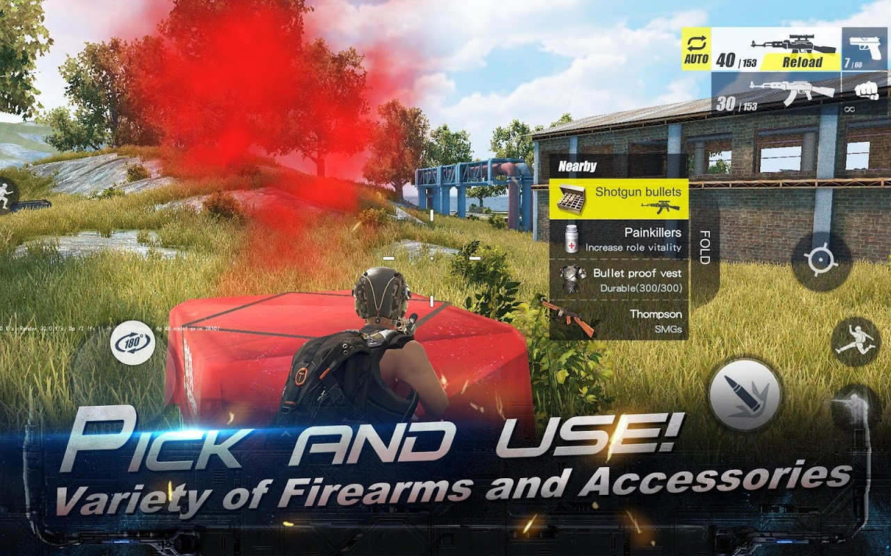 RULES OF SURVIVAL 1.112938.112950 Screen 4