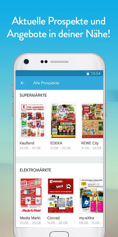 marktguru Prospekte & Angebote 3.0.16 Screen 8