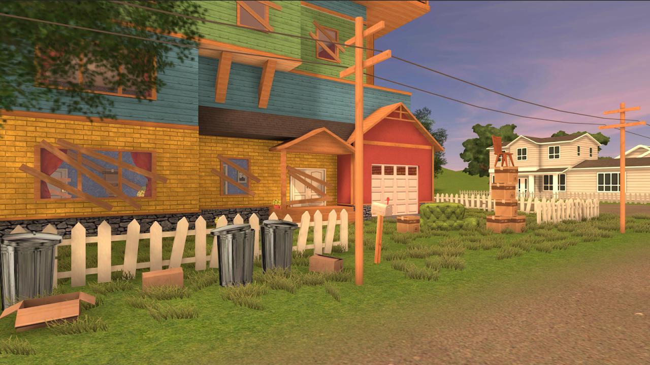 Angry Neighbor 3.1 Screen 6