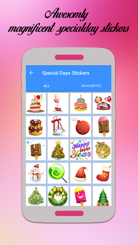 Stickers For Whatsapp - Social Chat Stickers 1.00 Screen 4