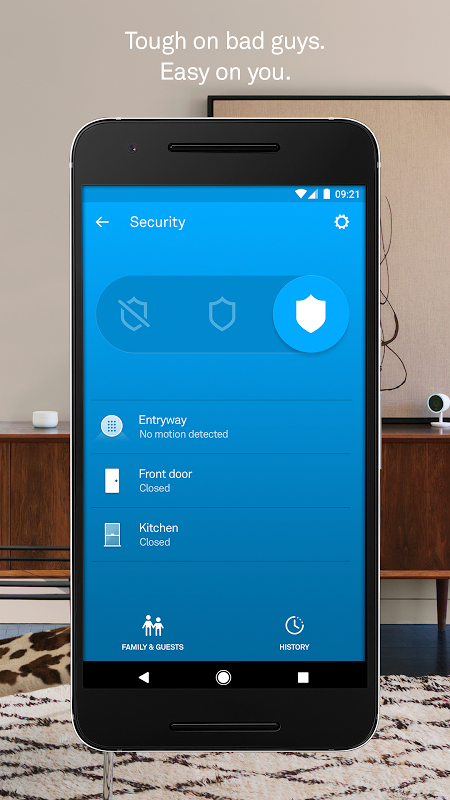 Nest 5.16.0.35 Screen 6
