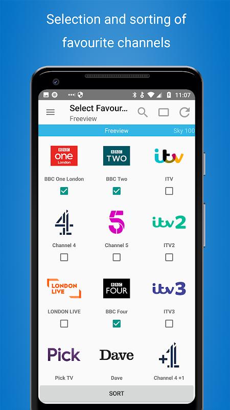 TV Guide+ 1.10.15 Screen 5