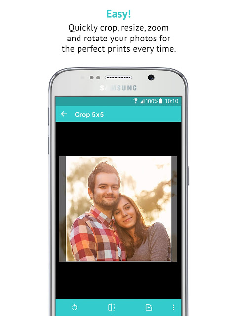 Android FreePrints - Free Photos Delivered Screen 8