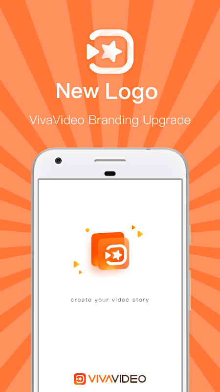 Android VivaVideo: Free Video Editor Screen 7