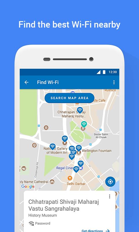 Datally: data saving app by Google 1.8 Screen 4
