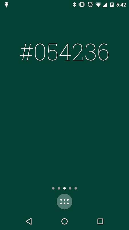 KLWP Live Wallpaper Maker 3.37b900818 Screen 5