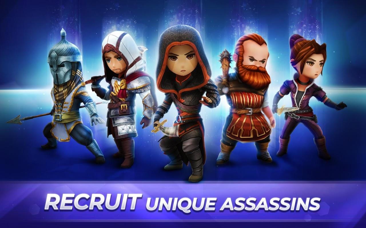 Assassin's Creed Rebellion 2.1.0 Screen 13