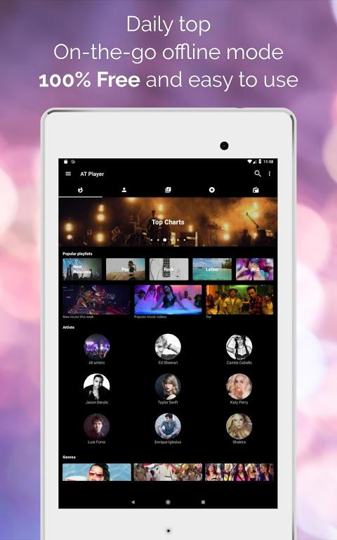 Free Music Player, Music Downloader, Offline MP3 1.299 Screen 11