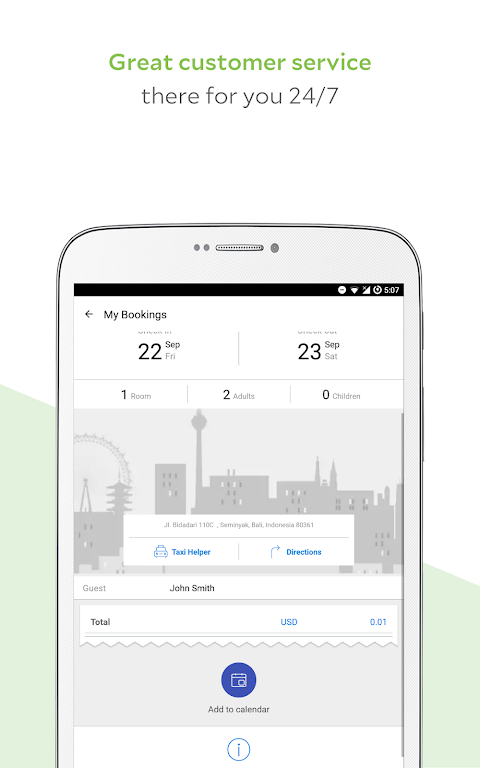 Android Agoda – Hotel Booking Deals Screen 15