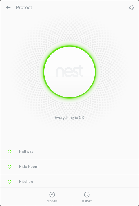Nest 5.3.0.70 Screen 9