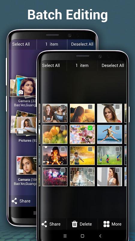 Photo Gallery 3D & HD 1.5.9 Screen 2