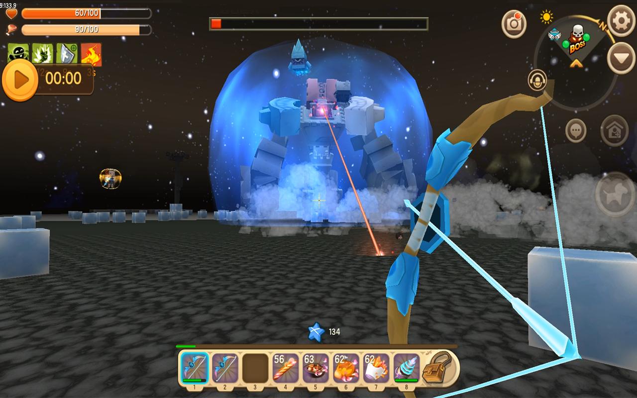 Mini World: Block Art 0.31.9 Screen 10