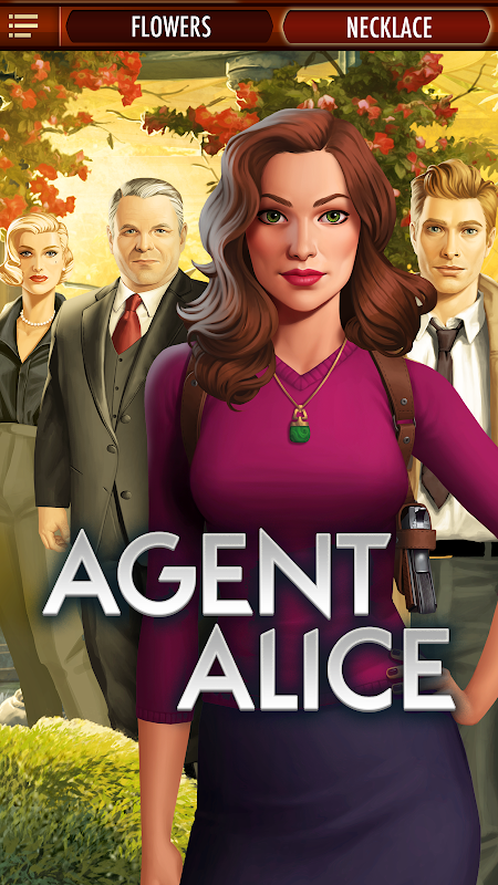 Android Agent Alice Screen 10