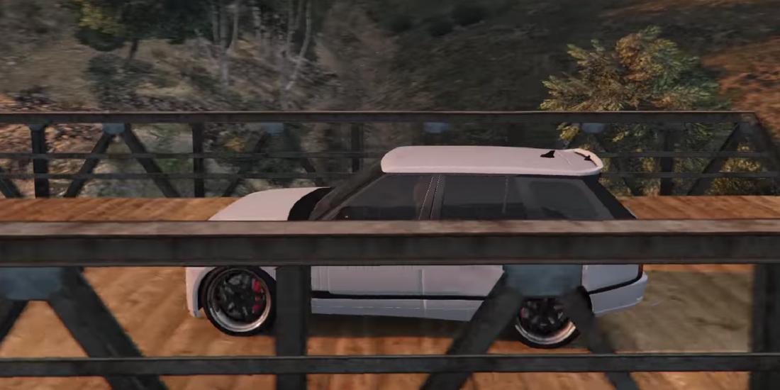 Driving Range Rover Simulator 1.1 Screen 2