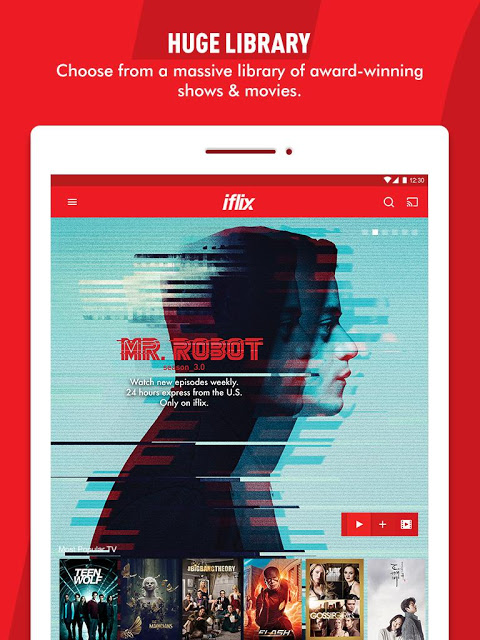 iflix 2.37.0-7228 Screen 6