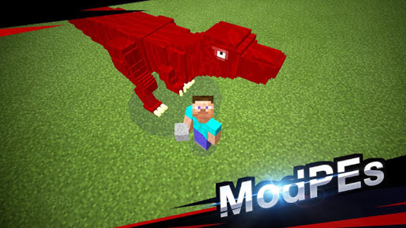 Android Master for Minecraft- Launcher Screen 4