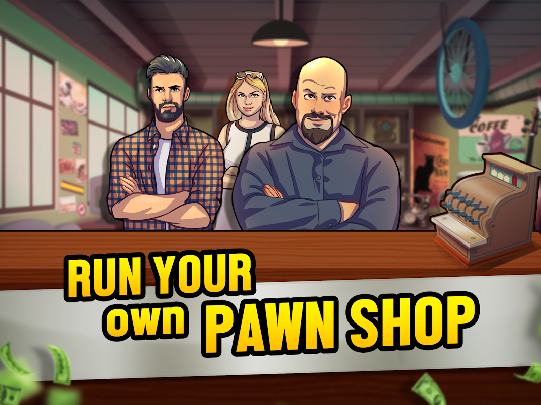 Bid Wars - Storage Auctions and Pawn Shop Tycoon 2.10.1 Screen 10