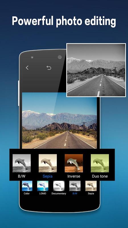 Photo Gallery & Album 2.0.5 Screen 5