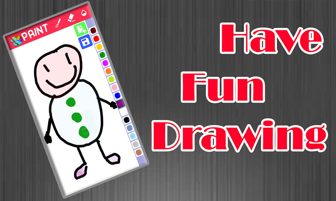 Android Paint - Drawing Talent 2019 Screen 3