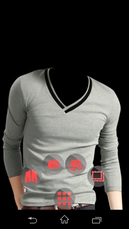 Android New York Men Fashion Suit Screen 2