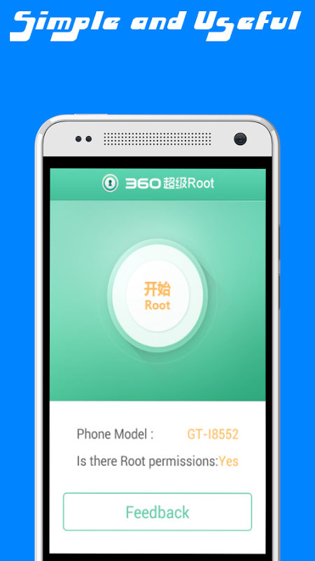 360 Root Unroot APKs | Android APK