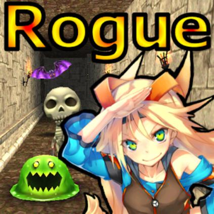Android UnityRogue3D roguelike game tools Screen 2