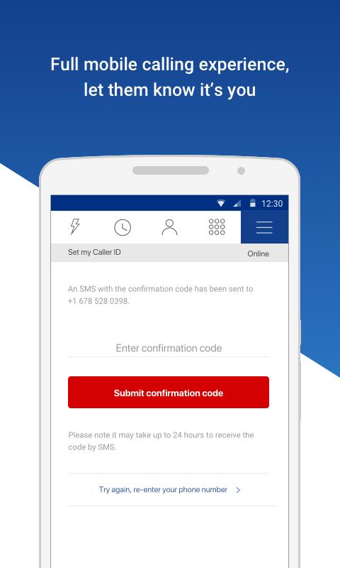 KeepCalling – Best Calling App 3.5.2 Screen 6