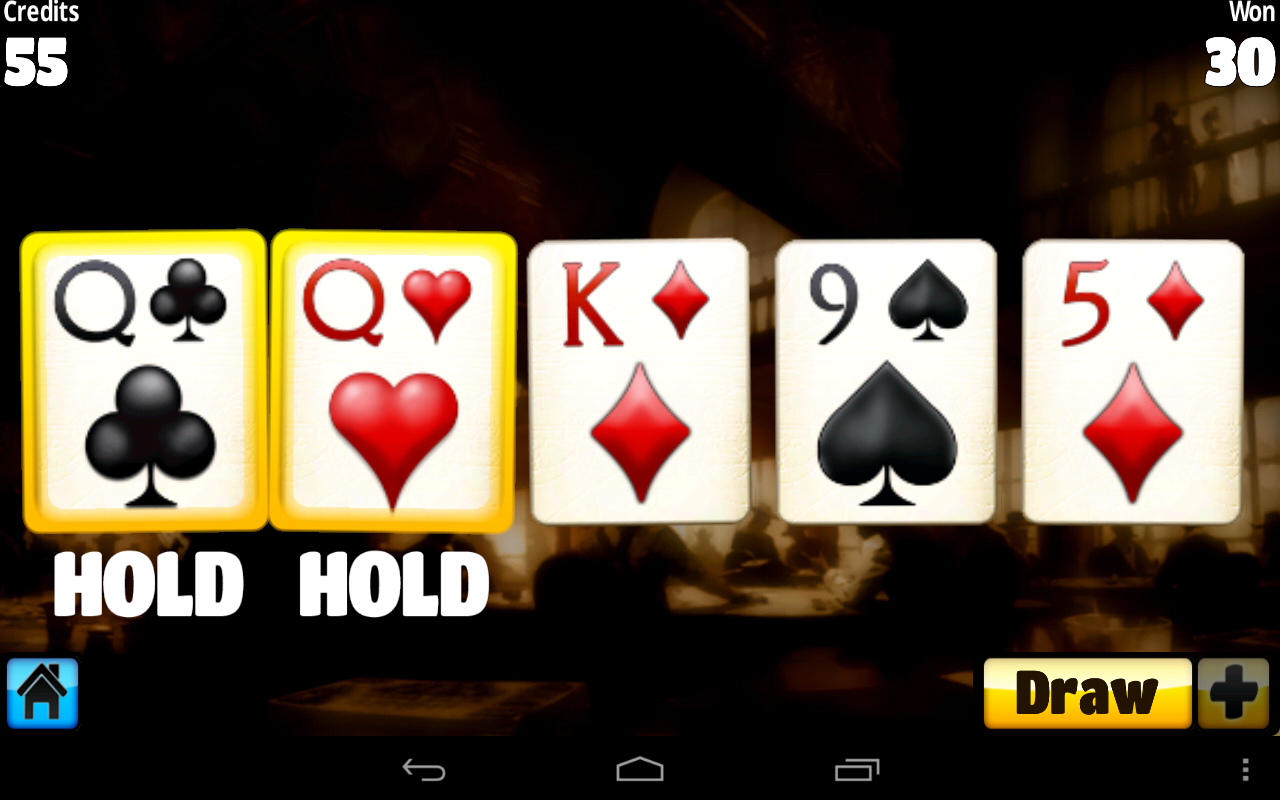 Video Poker Duel 2.0.402.0 Screen 11