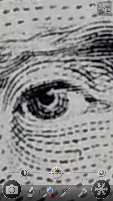 Magnifier & Microscope [Cozy] 4.3.2 Screen 4