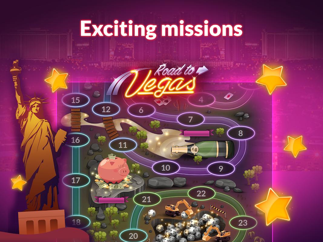 MyJackpot – Vegas Slot Machines & Casino Games 3.7.28 Screen 8
