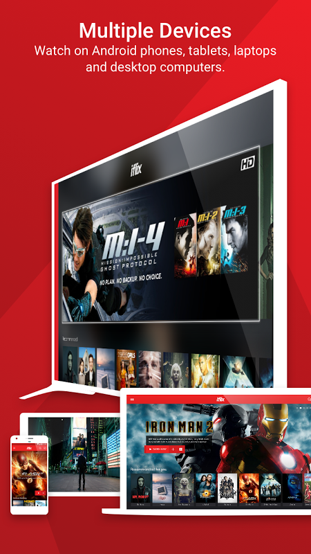 iflix 2.34.0-6823 Screen 5
