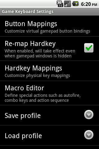 GameKeyboard APKs | Android APK