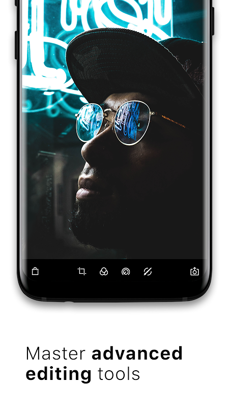 Polarr Photo Editor 4.2.4 Screen 3