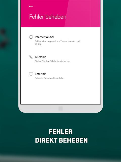 DSL Hilfe 4.2.1 Screen 9