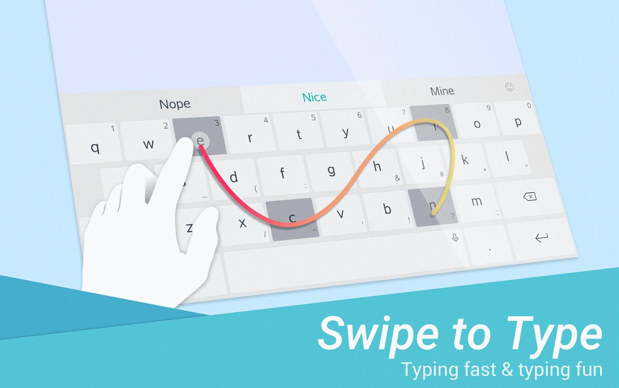 TouchPal Emoji Keyboard 6.1.4.5 Screen 5