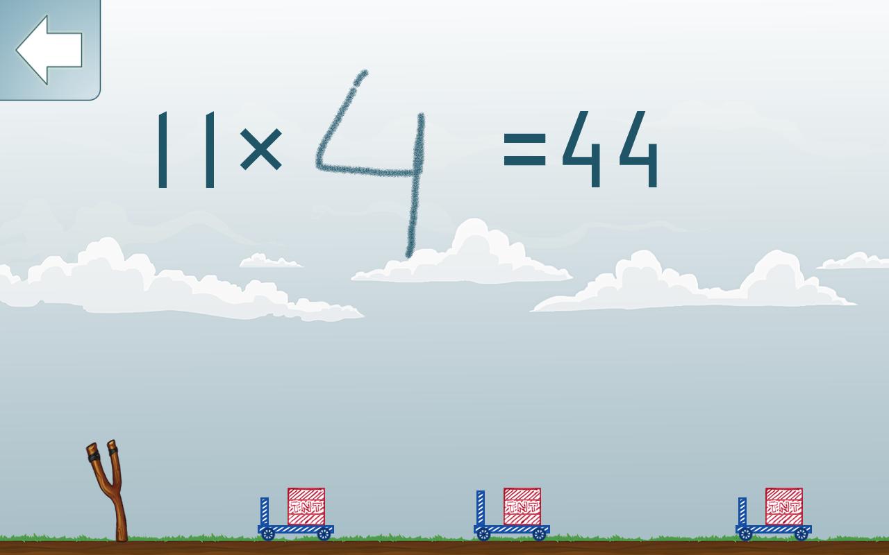 Math Shot 3.2.0 Screen 4